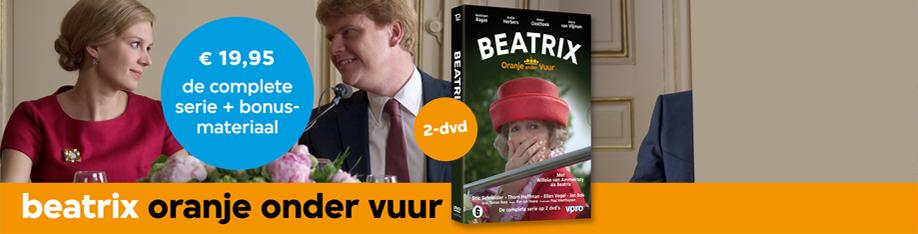 Beatrix, Oranje onder vuur