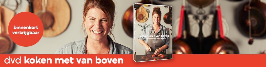 Koken met Yvette van Boven