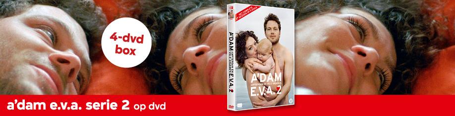 A'dam-E.V.A. serie 2