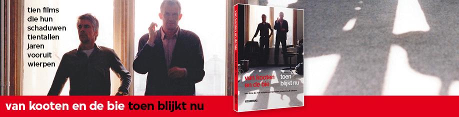 de nieuwe Van Kooten en De Bie