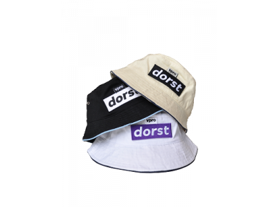 VPRO Dorst fisherman hat (maat S/M)