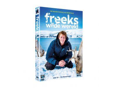 Freeks Wilde Wereld deel 10