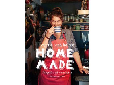 Home Made (boek)