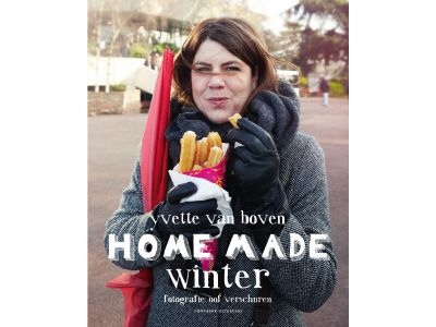 Home Made Winter (boek)