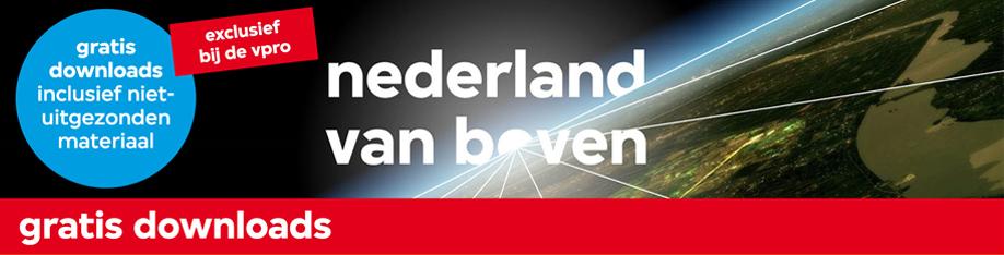 Gratis downloads Nederland van boven